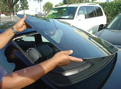 Los Angeles Auto Glass Repair